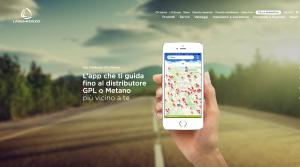 Cartina Distributori Metano Puglia.Stazioni Gpl Nelle Vicinanze 5 Siti E App Per Trovarle