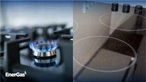 piano cottura a gas